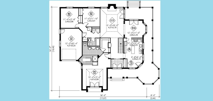 smartdraw floor plan