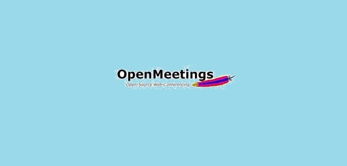 apache openmeetings FREE
