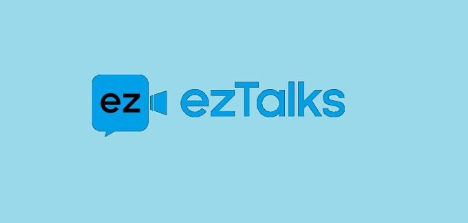 ezTalks Meetings