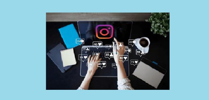 Instagram Marketing with GetInsta