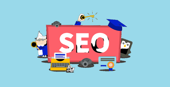 SEO Tools and Web Scraping