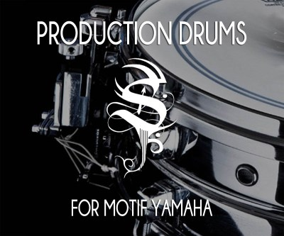 Production Drums