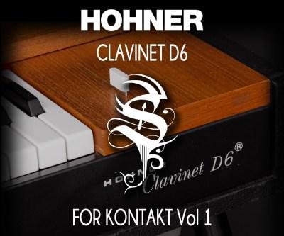 Clavinet for Kontakt Vol 1