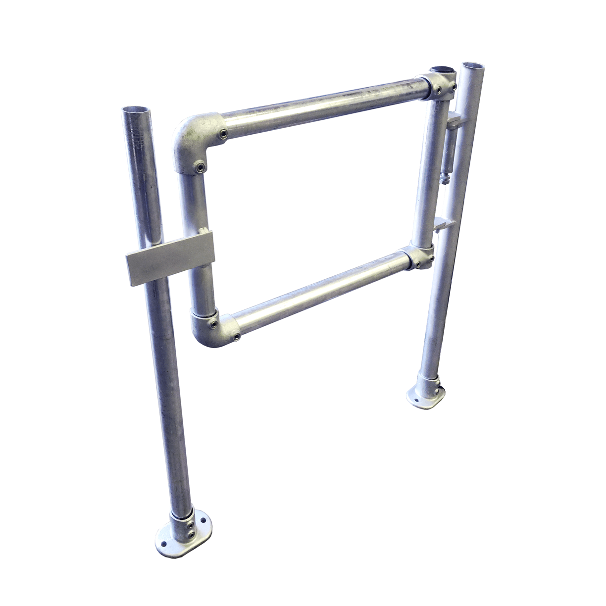 Key Clamp Handrail