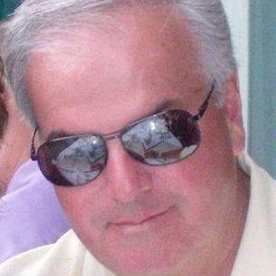 John Connolly Sr.