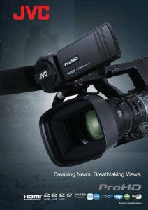 jvc-cameras
