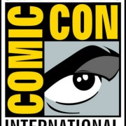 san diego comic con icon