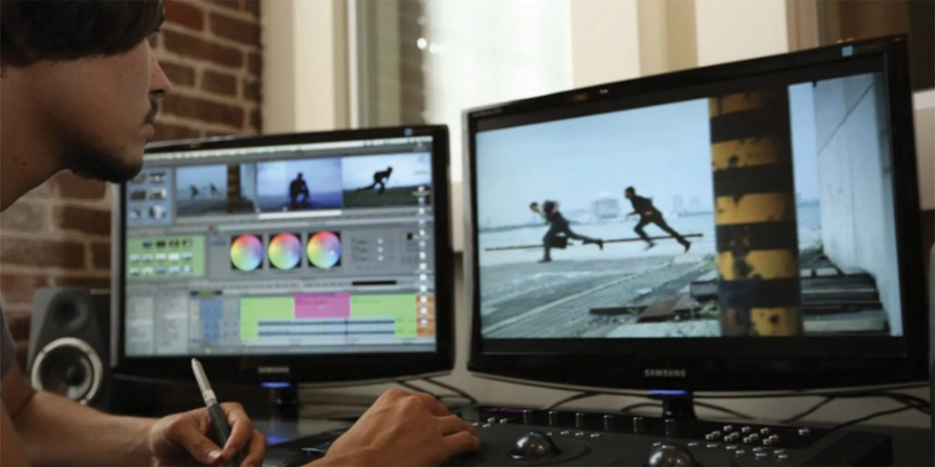 Cloud-Based Video Production