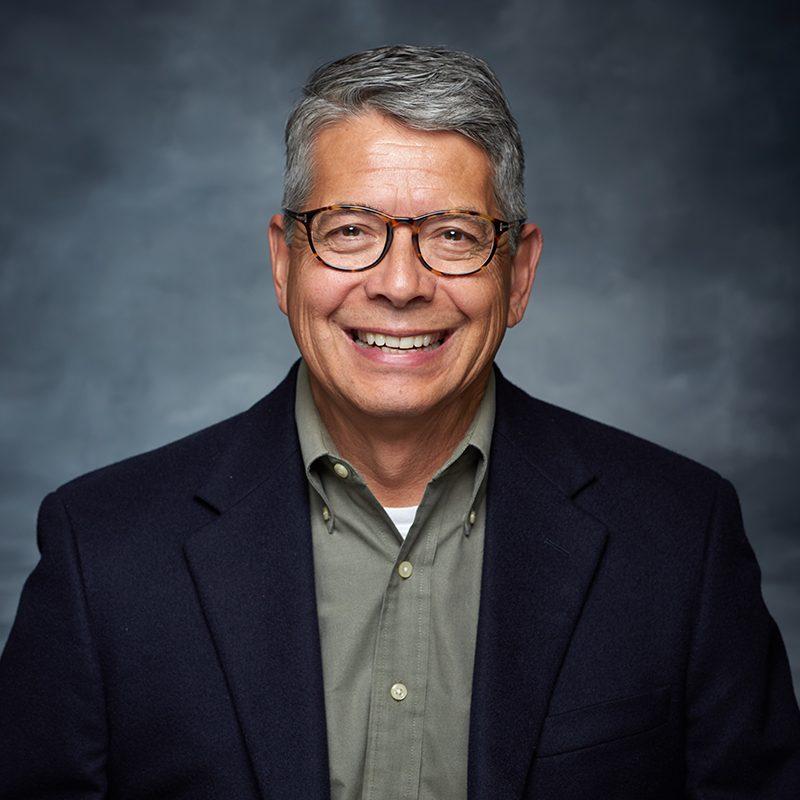 Mark Sambrano