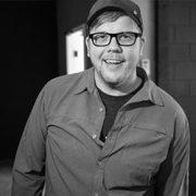 Chad Mumford, Colorist/Owner of Banana Post