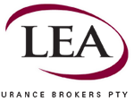 Lea Insurance Brokers Logo