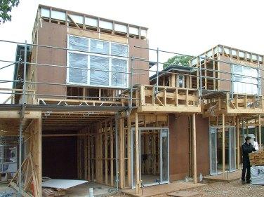 Key Constructions SA Block Sub-division Woodcroft