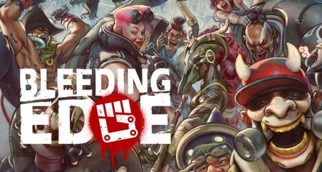 Bleeding Edge Free