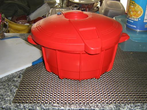microwave pressure cooker recipe 4 5