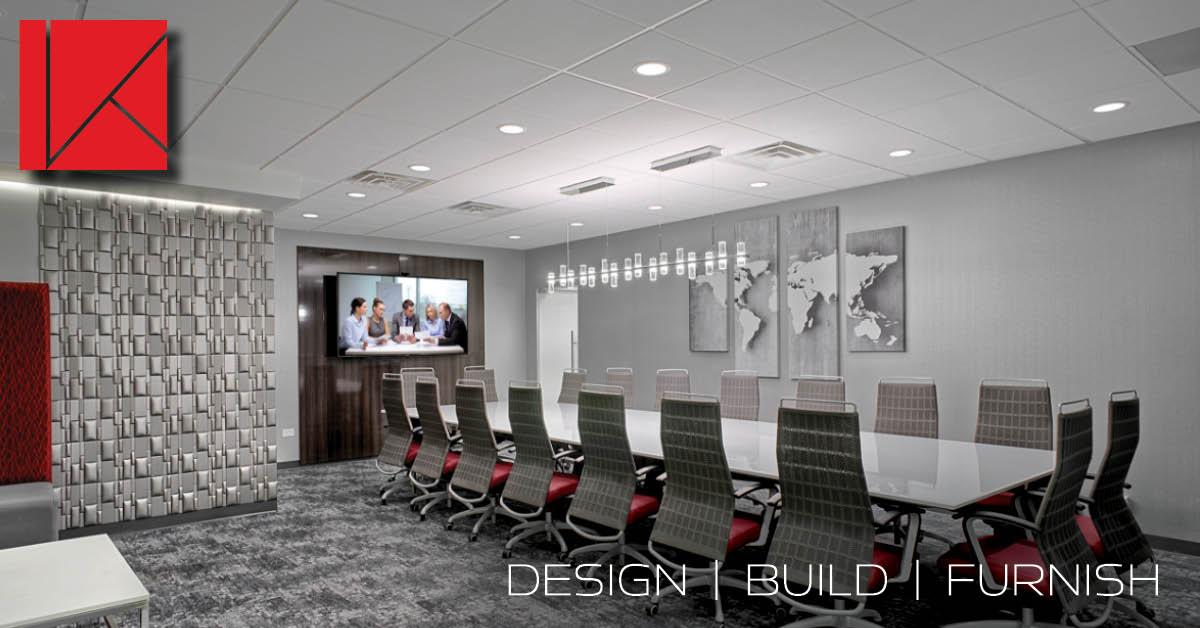 office lighting design the best