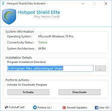 hot spot shield elite with crack torrent download