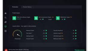 GlarySoft Malware Hunter Pro