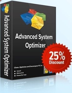 advanced system optimizer 3 serial key free download