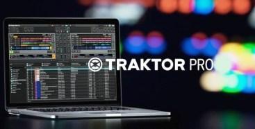 traktor pro 3 crack free download