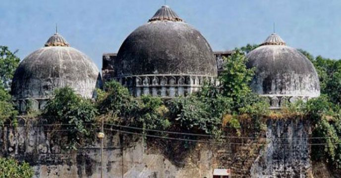 The verdict in the Babri Mosque demolition cases will be announced on September 30