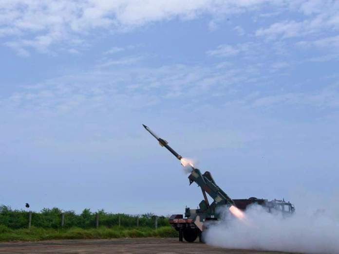 India purchase of 4,960 Anti-Tank Guided Missiles