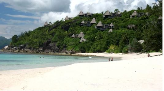 Despite being vaccinated, corona cases in Seychelles is increasing rapidly