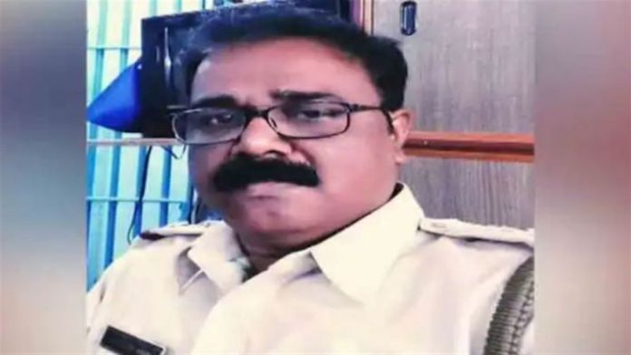 STF officer Kartik Mohan Ghosh's condition is stable