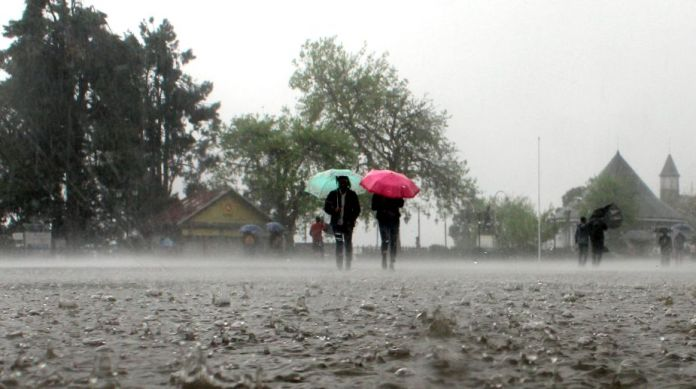 Heavy rain is expected in Bengal for the next three days