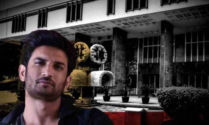 A movie can be made about Sushant Sing Rajput's death, said Delhi court