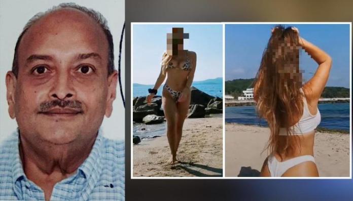 Mehul Choksi stepped into honey trap, said his wife