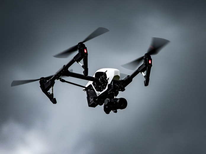 Drone Attack plan the capital before Independence Day