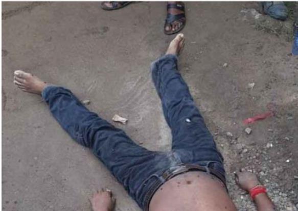 murder at south dinajpur balurghat