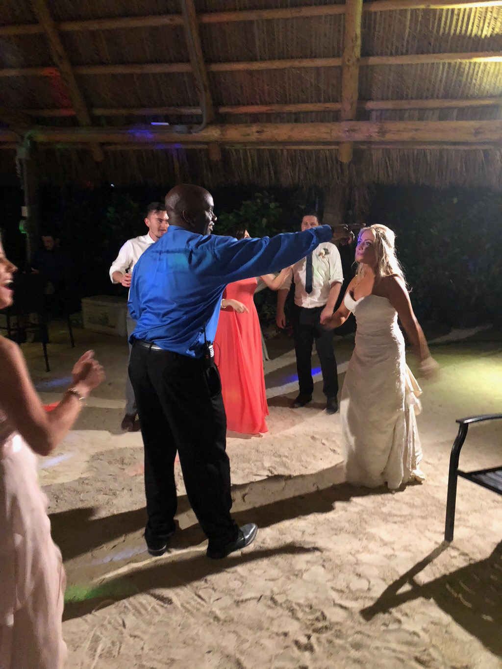 Mbc Entertainment Wedding Dj Florida Keys Key Largo Lighthouse Beach Weddings
