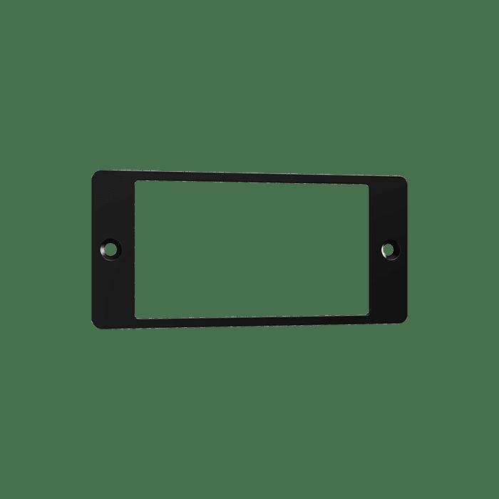 HULO CARD HOLDER MATTE BLACK 1