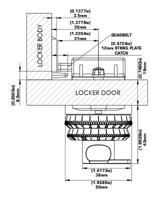 Keyless360 6 21 Door