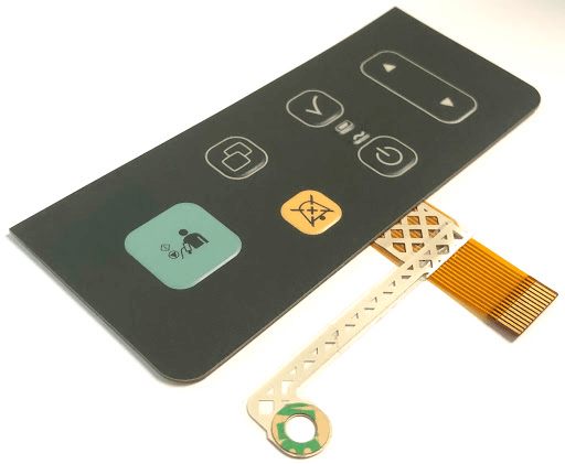 Know Everything about Touch Keypad Membrane Switches