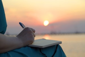 writing for wellness