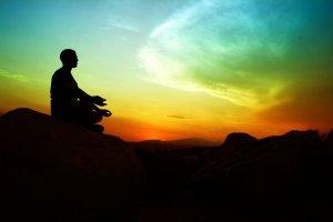 get started meditation