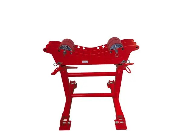 Adjust-O-Stand HP Pipe Stand Roller