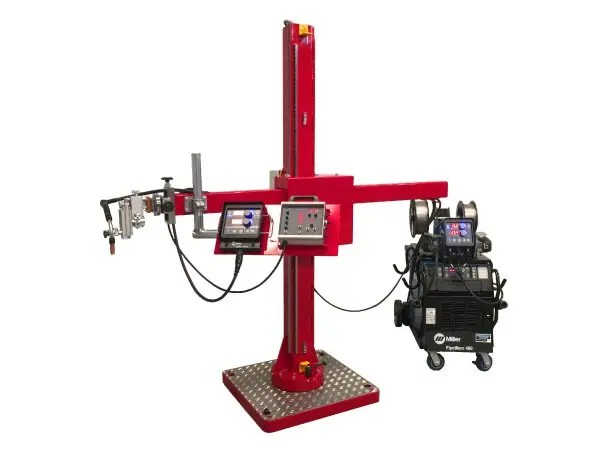 500 ton conventional rotator turning rolls