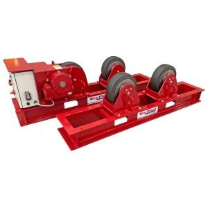 CR05 tonne conventional welding rotator
