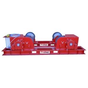KP CR30 tonne conventional welding rotator