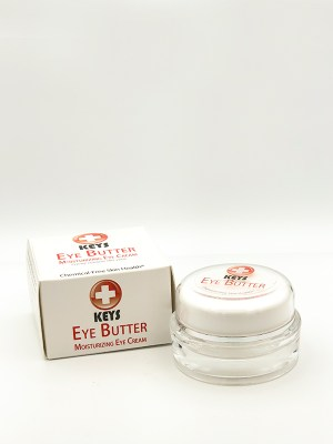 Eye Butter Jar