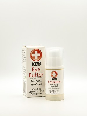 Eye Butter Airless Pump