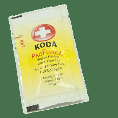 KODA ProFlexoil - Sachet for Dogs