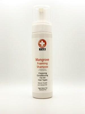 Mangrove Foaming Shampoo