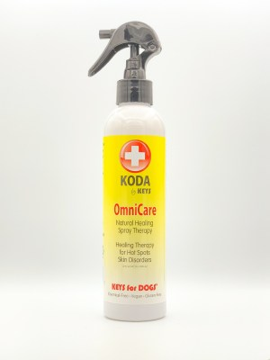 KODA OmniCare - Healing Spray for Dogs