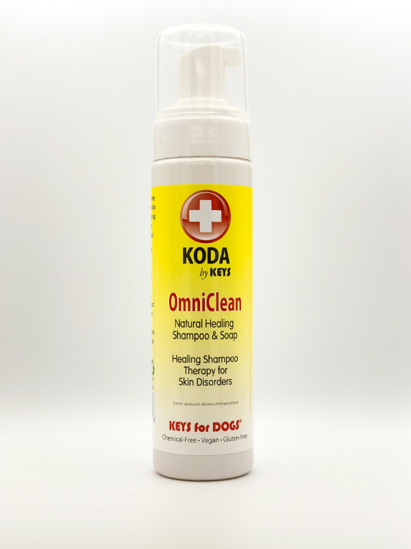 KODA OmniClean - Therapeutic Shampoo for Dogs Image
