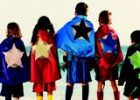 Superhero Health for Super Kids