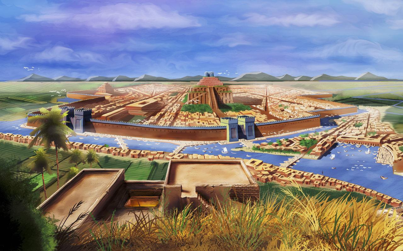 Mesopotamian Stu S